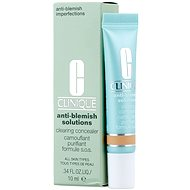 Clinique Anti-Blemish Solutions Clearing Concealer Camouflant Purifiant Formel SOS - Shade 02 10