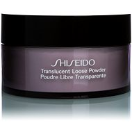 SHISEIDO Make-up Translucent Loose Powder 18g