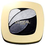 Loreal Farbe Riche Les Ombres E5 Velours Noir 2,5 g