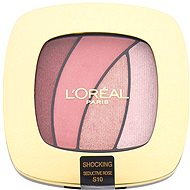 Loreal Color Riche Les Ombres Shocking S10 Seductive Rose 2,5 g