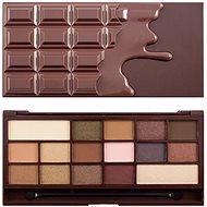 Makeup Revolution I Love Makeup Wonder Palette I Love Chocolate