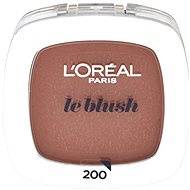 Loreal Le Blush 200 Golden Amber 5 g