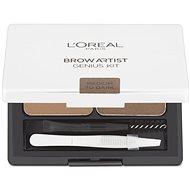 L'ORÉAL Brow Artist Genius Kit Medium to Dark 3.5 g
