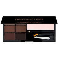 Makeup Revolution Ultra Brow Medium to Dark