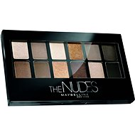 MAYBELLINE The Nudes 9,6 g
