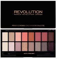 Makeup Revolution vs New-trals Neutrals Palette