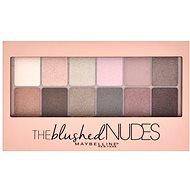 MAYBELLINE The Blushed Nudes 9,6g