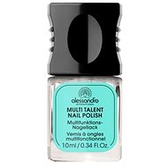 ALESSANDRO Multi Talent Nail Polish 10ml - Lak na nehty