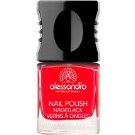 ALESSANDRO Nagellack 10 ml 30 First Kiss