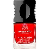 ALESSANDRO Nail Polish 29 Berry Red 10 ml