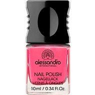 ALESSANDRO Nail Polish 42 Neon Pink 10ml