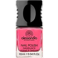 ALESSANDRO Nagellack Neon Pink 42 10 ml