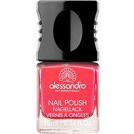 ALESSANDRO Nail Polish 33 Hurly Burly 10ml - Lak na nehty