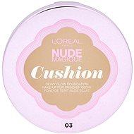 L'ORÉAL Nude Magique Cushion 03 Vanilla 14,6g