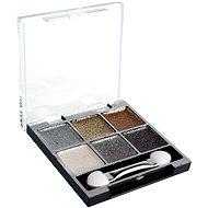 PARISAX Professionelle Eyeshadows Palette 8565