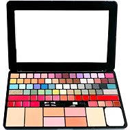 PARISAX Professional Notebook Makeup Palette 8306