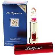 KAILIJUMEI Lipstick Flame red (red flower) 3,8 g