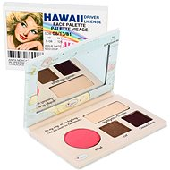 TheBalm Autobalm Hawaii Face Palette 4,15 g