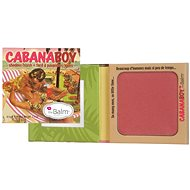 Thebalm CabanaBoy Schatten & Blush 8,5 g - Rouge