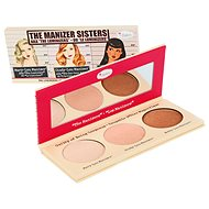 TheBalm The Manizer Sisters Palette 9 g