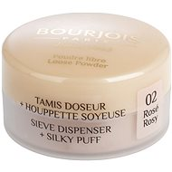 BOURJOIS Loose Powder No. 2 - Sypký púder