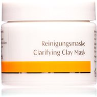 Dr. Hauschka Cleansing Clay Mask Pot 90 g