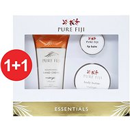 Pure Fiji Essentials Gift Set Mango 1 + 1 ZDARMA