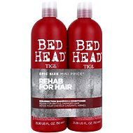 TIGI Bed Head Resurrection Tweens - Sada vlasové kosmetiky