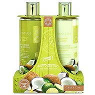 GRACE COLE Body Care Duo Coconut and Lime
