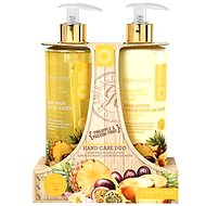 GRACE COLE Hand Care Duo Pineapple and Passion Fruit