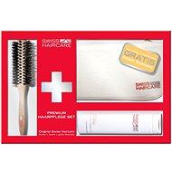 SWISS HAIRCARE Premium Haarpflege Set V.