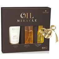Schwarzkopf Professional BC Oil Miracle Light Gift Set