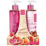 GRACE COLE Hand Care Duo Watermelon and Pink Grapefruit