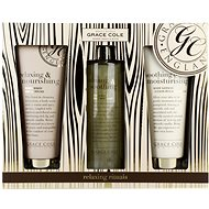 GRACE COLE Body Care Warm Vanilla and Fig Set II. - Kosmetik-Geschenkset