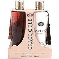 GRACE COLE Luxury Body Care Duo Ginger, Lily and Mandarin