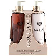 GRACE COLE Luxury Hand Care Duo Ginger, Lily and Mandarin