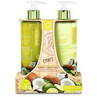 GRACE COLE Hand Care Duo Coconut and Lime