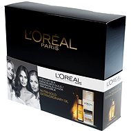 ĽORÉAL Nutri Gold Extraordinary Oil Gift Set