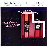 MAYBELLINE Push Up Drama Mascara Set