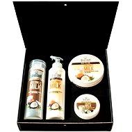 Werden CHEF'S Kokosmilch Creme-Geschenk-Set