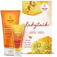 WELEDA Sea Buckthorn Nourishing Set