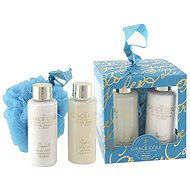GRACE COLE The Signature Collection Sea Salt, Lemongrass and Amber Set I.