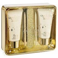 GRACE COLE The Signature Collection Bergamot, Ginger and Lemongrass Set II.