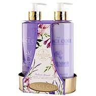 GRACE COLE Hand Care Duo Lavender and Honeysuckle