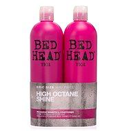 TIGI Bed Head Recharge High-Octane Shine Tweens 1,5 l - Súprava výrobkov na vlasy