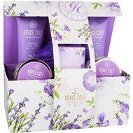GRACE COLE Fresh Lavender Gift Set II. - Kosmetik-Geschenkset