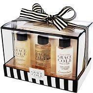 GRACE COLE Fresh Linen Gift Set IV. - Kosmetik-Geschenkset