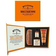SCOTTISH FINE SOAPS Face & Beard Care Kit Set - Dárková sada kosmetická