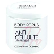 SEZMAR PROFESSIONAL Anti-Cellulite Body Scrub mit Ananas 500 ml