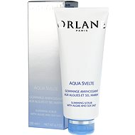 ORLANE Aqua Svelte Slimming Scrub With Algae & Sea Salt 200 ml - Tělový peeling